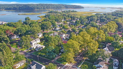 Residential Lots & Land For Sale: 0-B Center Street