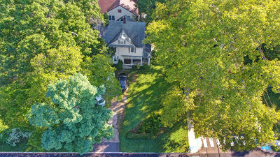 Rumson Single Family Home For Sale: 0-A Center Street