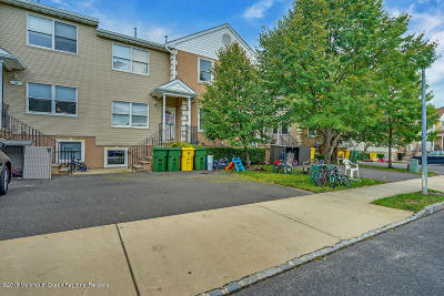 Lakewood Townhouse Under Contract: 18 Taft Avenue