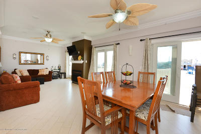 Seaside Heights Condo/Townhouse For Sale: 1501 Ocean Avenue #A