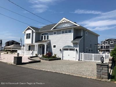 Lavallette Single Family Home For Sale: 243 Westmont Avenue