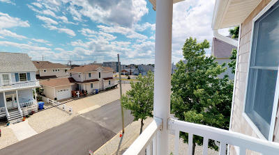 Ortley Beach Condo/Townhouse For Sale: 304 Halsey Avenue #A