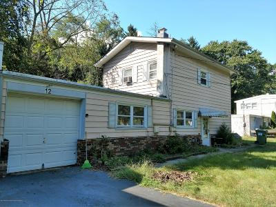 Attached For Sale: 12 N Valley Road