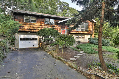 Atlantic Highlands Single Family Home For Sale: 6 North Avenue