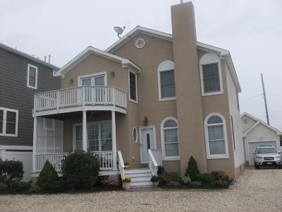 Lavallette Single Family Home For Sale: 903 Bay Boulevard