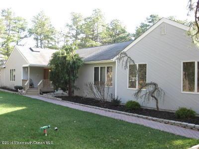 Manchester Single Family Home For Sale: 1961 Newark Avenue
