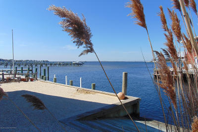Ocean County, Monmouth County Single Family Home For Sale: 347 S Bay Drive
