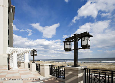 Asbury Park Rental For Rent: 1501 Oceanfront Avenue