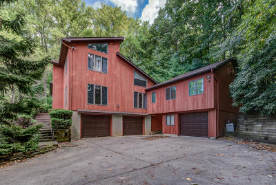 Ocean County, Monmouth County Single Family Home For Sale: 55 Telegraph Hill Road