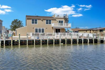 Ocean County, Monmouth County Single Family Home For Sale: 828 Windward Drive