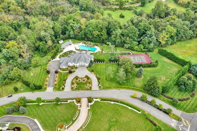 Monmouth County Single Family Home For Sale: 200 Farm Bridge Road