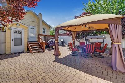 Avon-by-the-sea, Belmar Single Family Home For Sale: 314 15th Avenue