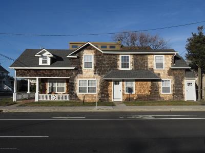 Seaside Park Condo/Townhouse For Sale: 115 SW Central Avenue #Unit A
