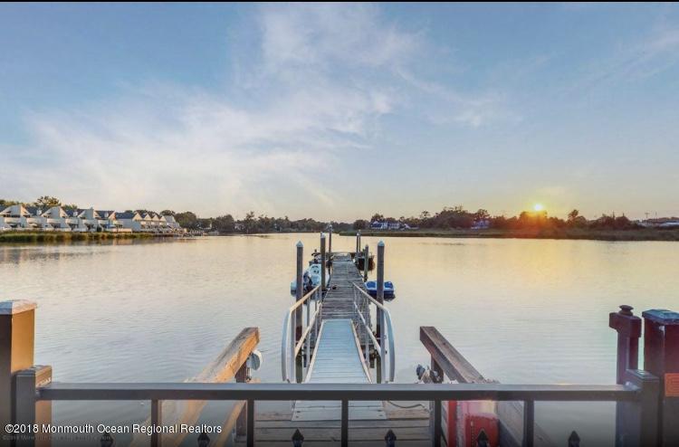 57 Bridgewaters Drive #16, Oceanport, NJ | MLS# 21837831