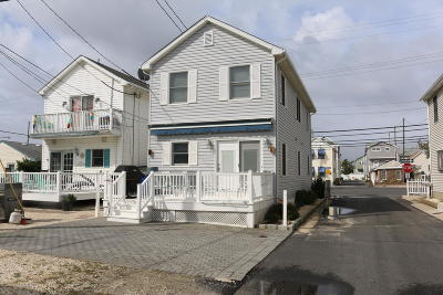 Lavallette Single Family Home For Sale: 3036 Route 35
