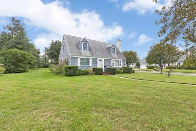 Sea Girt Single Family Home For Sale: 224 Stockton Boulevard