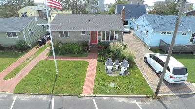 Beach Haven Single Family Home Under Contract: 318 Coral Street