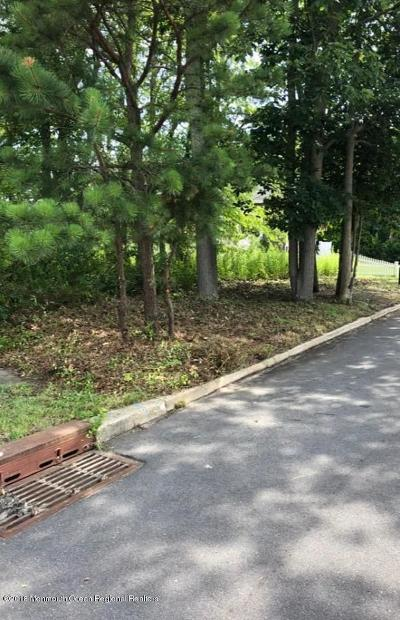 Toms River Residential Lots & Land For Sale: 98 Susan Street