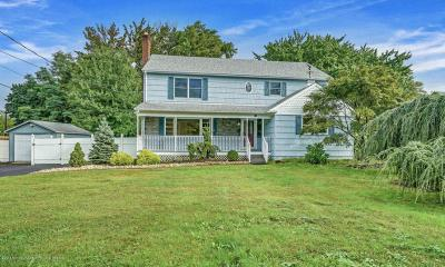 Middletown Single Family Home For Sale: 7 Clarissa Drive