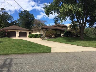 Marlboro Single Family Home For Sale: 20 Moore Road