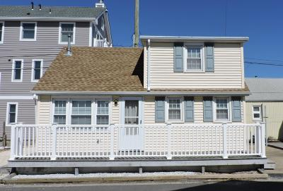 Lavallette Single Family Home Under Contract: 116 Brooks Road