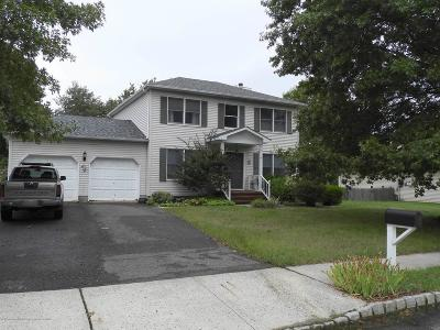 Single Family Home Under Contract: 505 Woolley Drive
