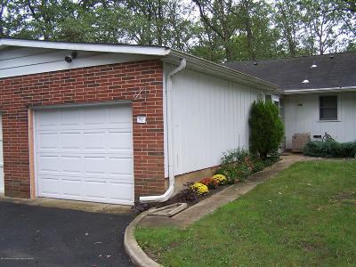 Leisure Village Adult Community For Sale: 79e Dorchester Drive #100E