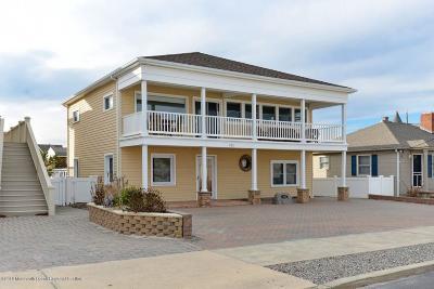 Seaside Park Single Family Home For Sale: 405 S Ocean Avenue