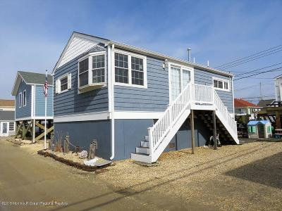 Lavallette Single Family Home For Sale: 110 W Dolphin Way