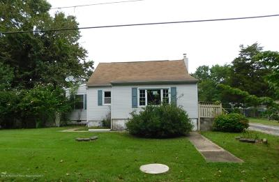 Manchester Single Family Home For Sale: 43 First Street