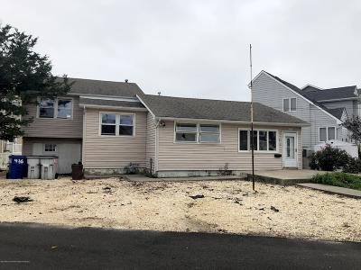 Seaside Heights Single Family Home For Sale: 416 Tunney Avenue