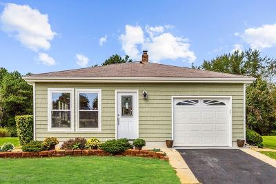 Hc Carefree Adult Community Under Contract: 150 Bonaire Drive