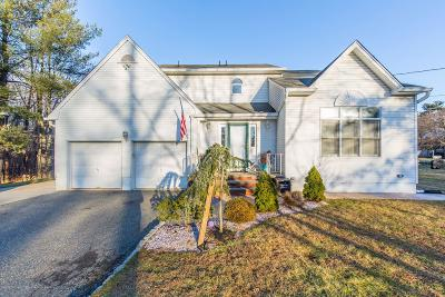 Matawan Single Family Home For Sale: 461 Cottrell Road