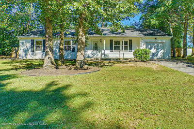 Manchester Single Family Home For Sale: 1513 Wellington Avenue