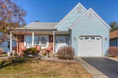 Hc Heights Adult Community For Sale: 27 Abergele Drive