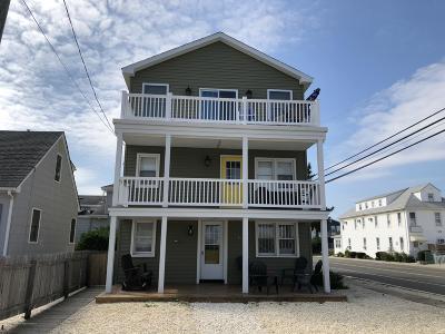 Long Beach Twp Single Family Home For Sale: 100 E Indiana Avenue