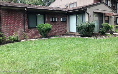 Monmouth County Adult Community For Sale: 2 Western Reach