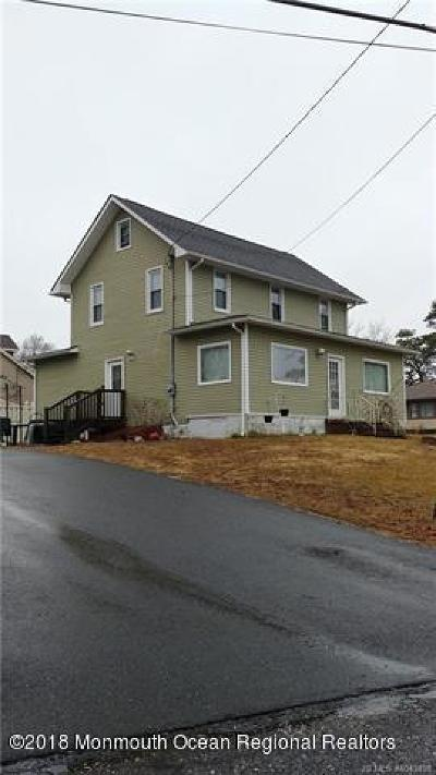 Beachwood Single Family Home For Sale: 91 Ivy Way
