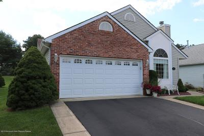 Hc Heights Adult Community Under Contract: 88 Canterbury Lane
