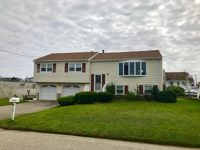 Point Pleasant Single Family Home Under Contract: 1821 Boat Point Drive