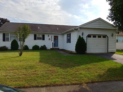 Hc South Adult Community For Sale: 1 Longdenville Street