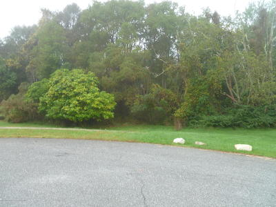 Howell Residential Lots & Land For Sale: 322 Brickyard Road