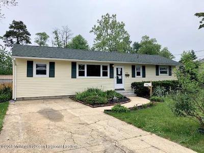 Brick Single Family Home For Sale: 64 Redwood Drive