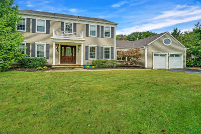Single Family Home For Sale: 229 Jumping Brook Drive