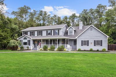 Toms River Single Family Home For Sale: 1900 Stratford Court