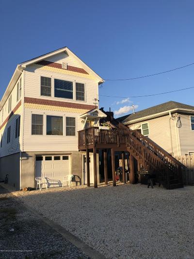 Seaside Heights Multi Family Home For Sale: 118 Sampson Avenue