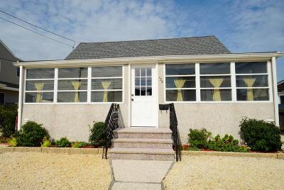 Lavallette Multi Family Home For Sale: 139 Princeton Avenue