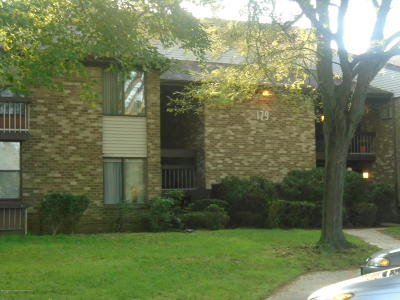 Manalapan Adult Community Under Contract: 179 Amberly Drive #C