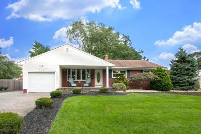 Brick Single Family Home For Sale: 423 Bella Vista Road