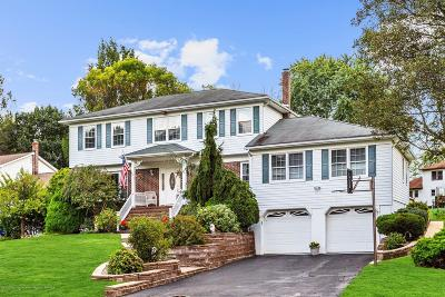 Manalapan Single Family Home For Sale: 3 Foxboro Lane